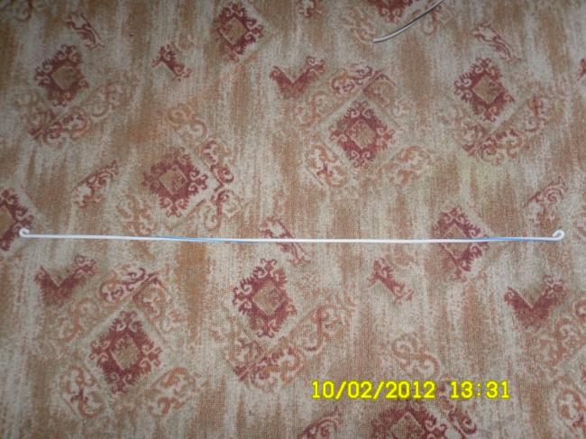 как сделать цифру 1 из шаров пошаговая инструкция