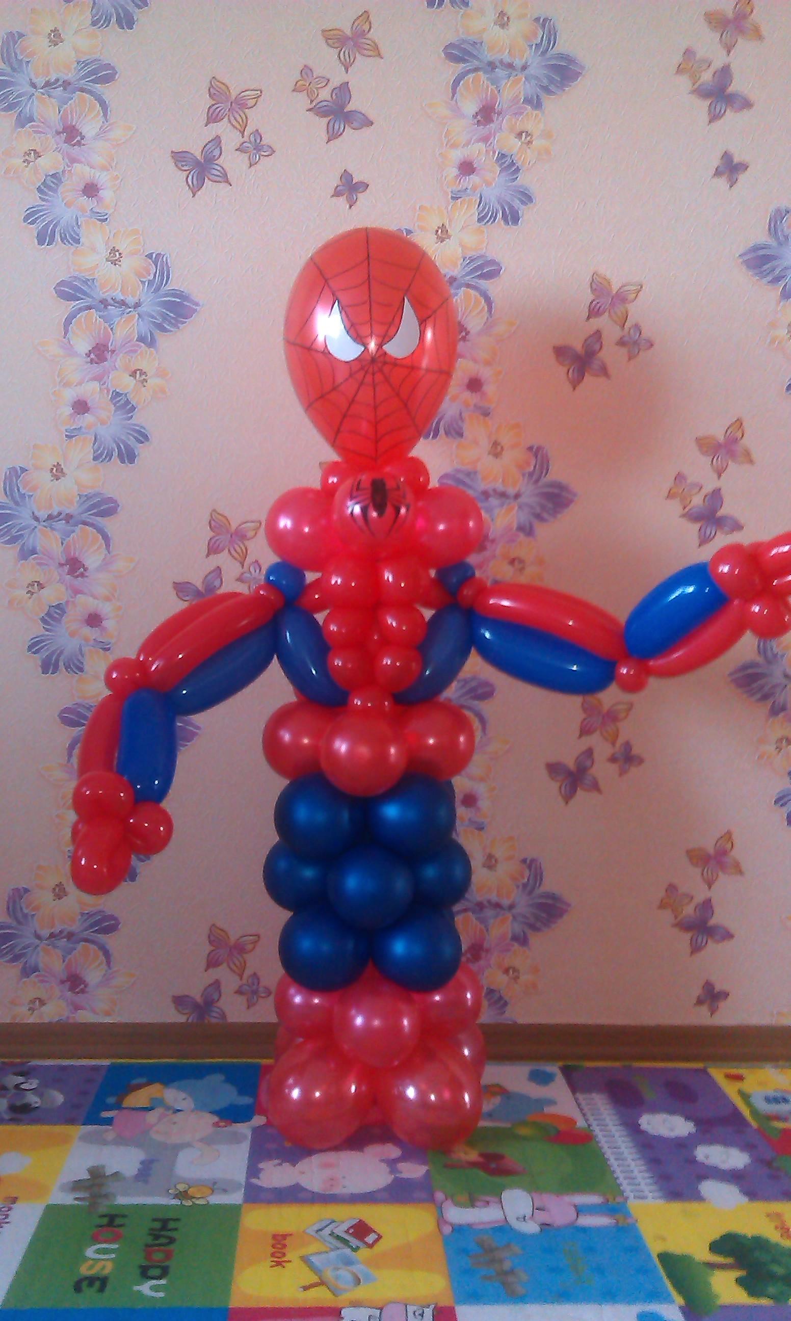 Как сделать фигуры из шаров своими руками. Пошаговые инструкции с фото