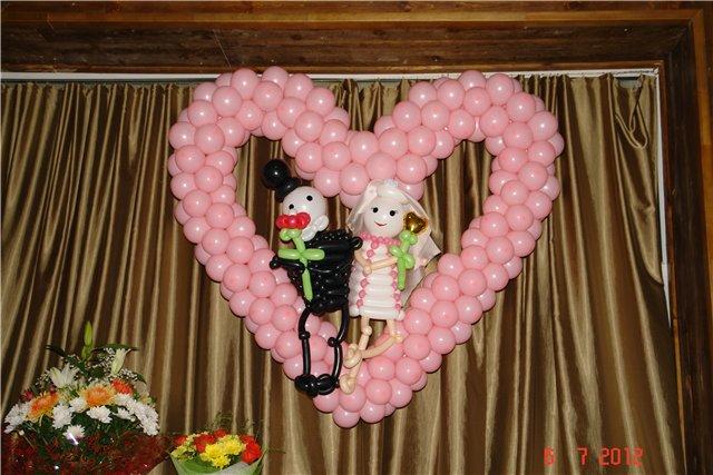 Подарок от дочки на годовщину свадьбы